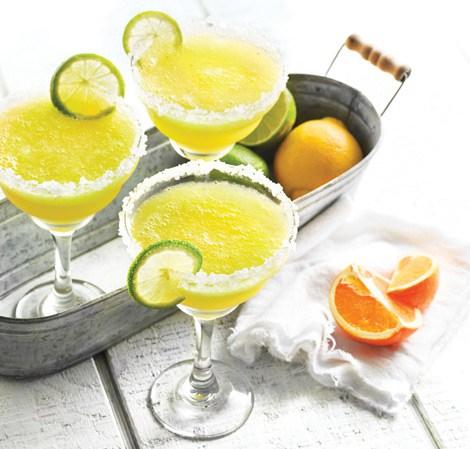 Fruktig Margarita | The Blender