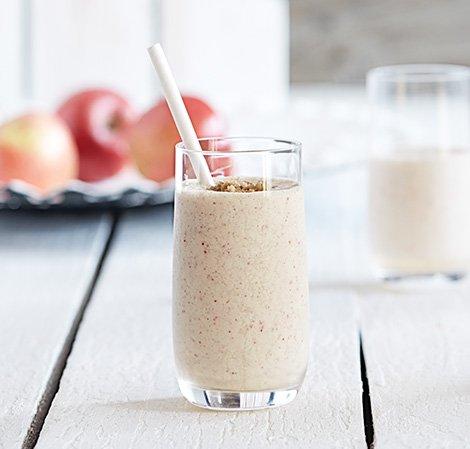 Äppelpaj smoothie   the Blender