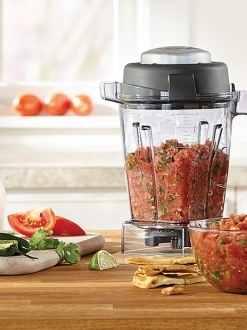 Vitamix Kanna 1.4 L wet blade