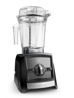 Vitamix Ascent 2500i Svart