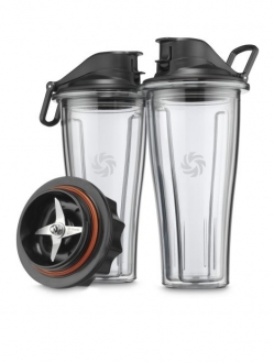 Vitamix Ascent 600 ml Mixerbägare Startkit
