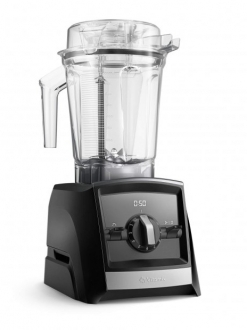 Vitamix Ascent 2300i Svart