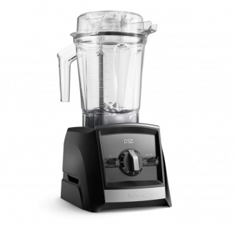 Vitamix Ascent 2300i – Svart
