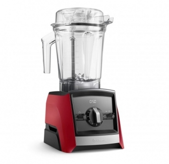 Vitamix Ascent 2300i Röd