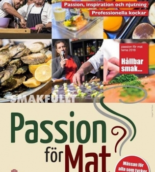 Passion för Mat