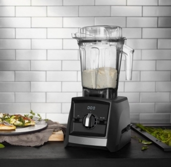 Vitamix Ascent 2300i Slate