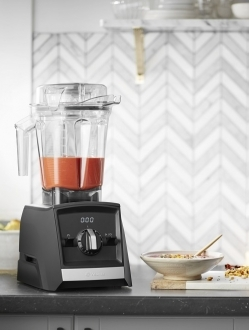 Vitamix Ascent 2500i Slate