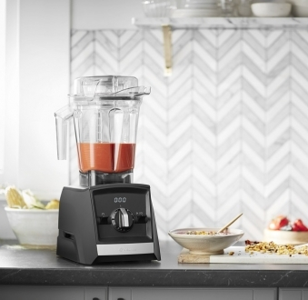 Vitamix Ascent 2500i – Slate