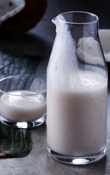 Kokosmjölk