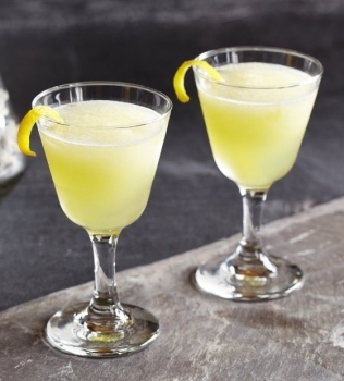 Limoncello Cocktail