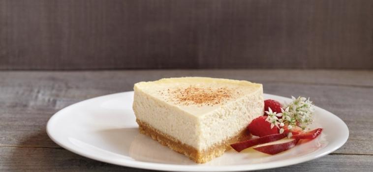 Äggtoddy-Cheesecake
