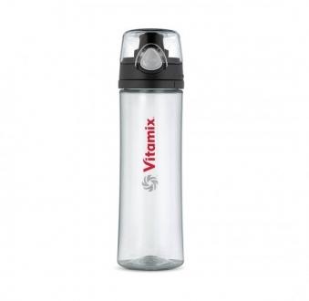 Flip Top Smoothie Flaska