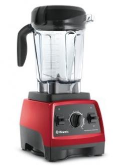 Vitamix Pro 300 – Röd