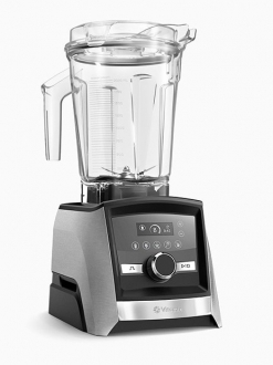 Vitamix Ascent 3500i – Borstat Stål