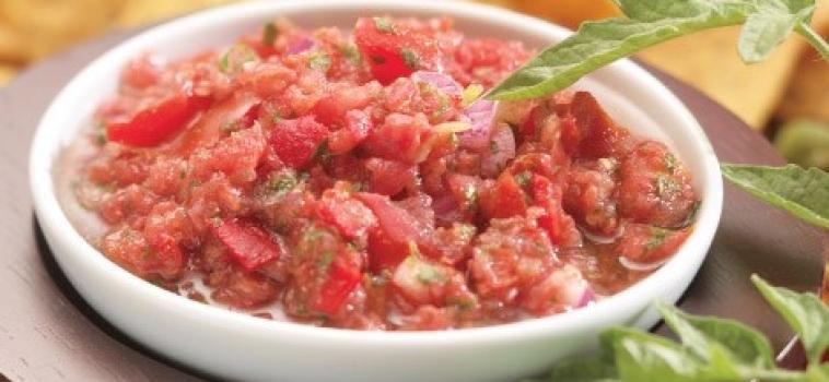 Kaliforniens salsa