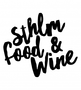 Vitamix+Sthlm Food & Wine 2018