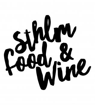 Vitamix+Sthlm Food & Wine 2018