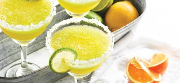 Fruktig Margarita